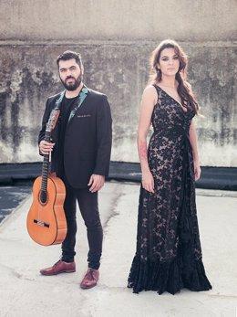 Joselito Acedo y Alba Molina