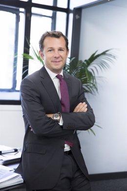 Juan Velayos, consejero delegado de Neinor Homes