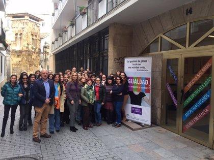 La Junta organiza distintas actividades en Córdoba para sensibilizar en materia de igualdad