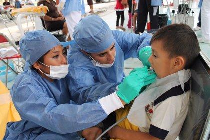 Expodental premia a la Fundación Luis Séiquer por su atención a cerca de 4.500 pacientes en riesgo de exclusión