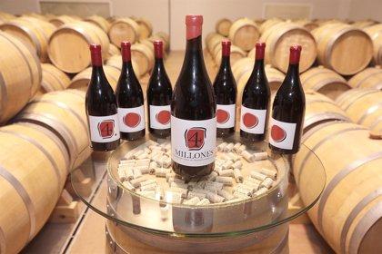 Los vinos madrileños superan los 4 millones de botellas vendidas en España en 2017, hasta niveles previos a la crisis