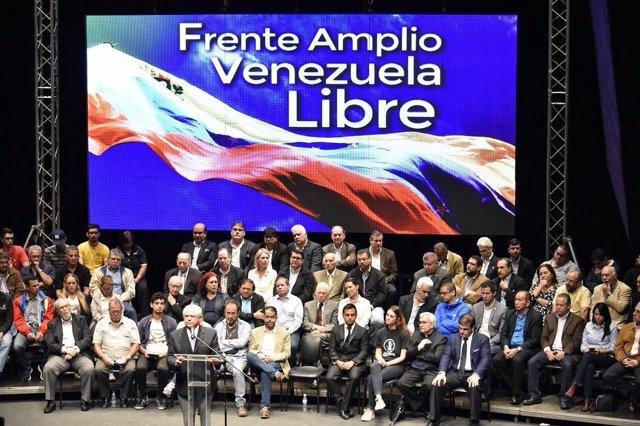 Frente Amplio Venezuela