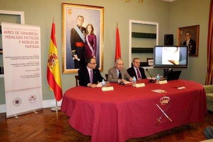 La UNED e Hidalgos de España organizan las jornadas 'Aires de Grandeza: hidalgos ficticios y nobles de fantasía'