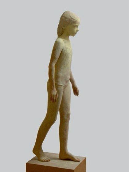 Pedro Quesada gana el 52 Premio Reina Sofía de Pintura y Escultura con la obra 'Desnudo'