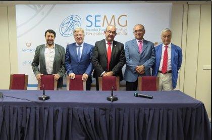 La SEMG celebra su 30º aniversario con una gran gala y una renovada página web
