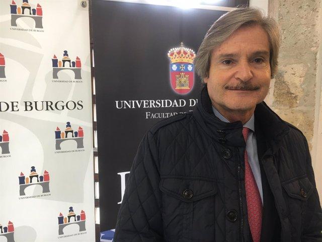 Burgos. Jaime Mateu