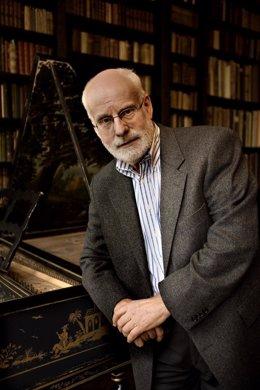 Ton Koopman actuará en el I Festival de Piano de Jaén.
