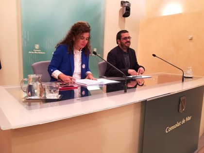 """Costa afirma que el Govern """"por supuesto"""" está preparado para cumplir con la nueva ley de contratación pública"""