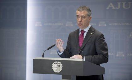 El Gobierno Vasco propone una directiva europea para permitir consultas soberanistas