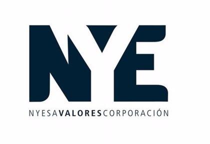 Nyesa Valores negocia un aumento de capital través de activos inmobiliarios valorados en 17 millones de euros