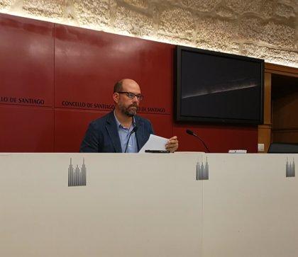 Santiago debatirá la próxima semana la remunicipalización de la ORA y el convenio de la EDAR