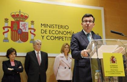 Escolano dará prioridad a la estabilidad presupuestaria, las reformas y la apertura al exterior