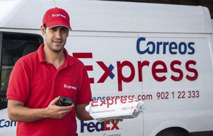 La CNMC multa con 68 millones a Correos Express y ocho firmas de paquetería más por formar un cartel