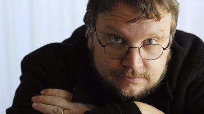 El mexicano Guillermo del Toro, premiado en el 21 Festival de Málaga por su trayectoria cinematográfica