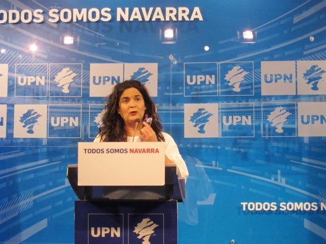 Maribel García Malo