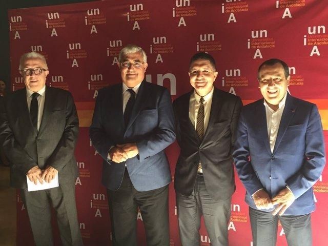 UNIA Antonio Ramírez de Arellano