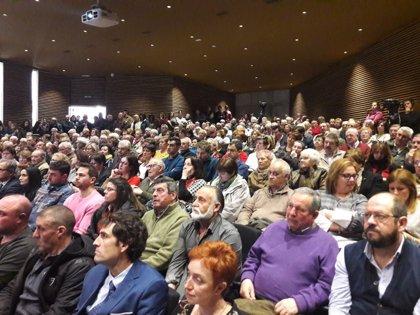 El nuevo Espacio Cultural de Arcos de Jalón (Soria) abre sus puertas tras una inversión de 1,4 millones