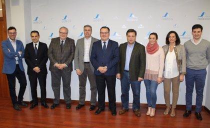 El alcalde de Albacete avanza que las obras de asfaltado en Campollano podrían comenzar en mayo