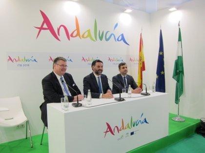 Córdoba se incorporará como destino 'cosmopolita' en los catálogos de Gebeco
