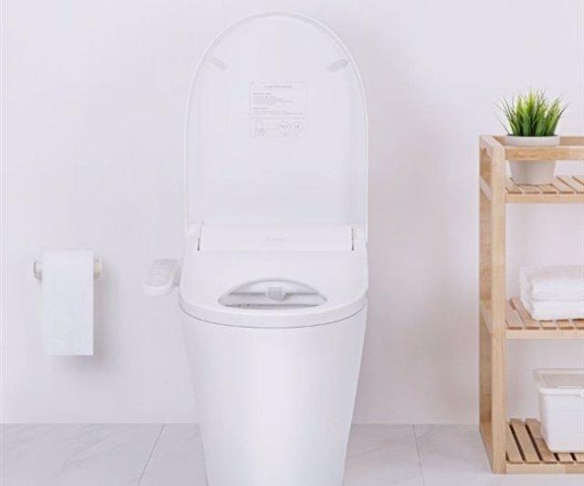 Smartmi Small Smart Toilet Seat