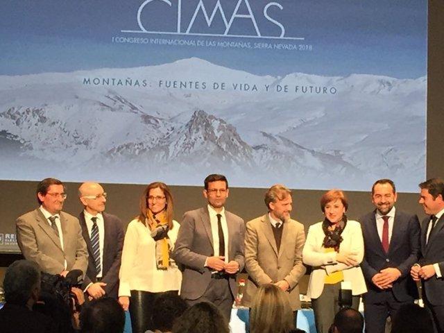 Congreso de Montañas 2018