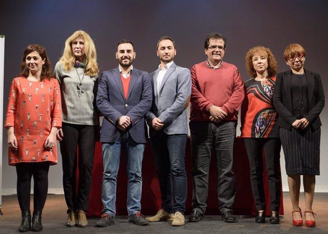 Las Jornadas de Teatro del Siglo de Oro se celebran del 9 al 29 de abril.