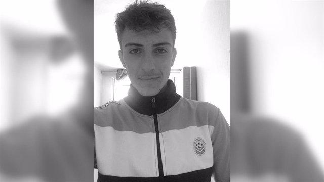 Luto en el fútbol francés por la muerte de Thomas Rodriguez, jugador de 18 años