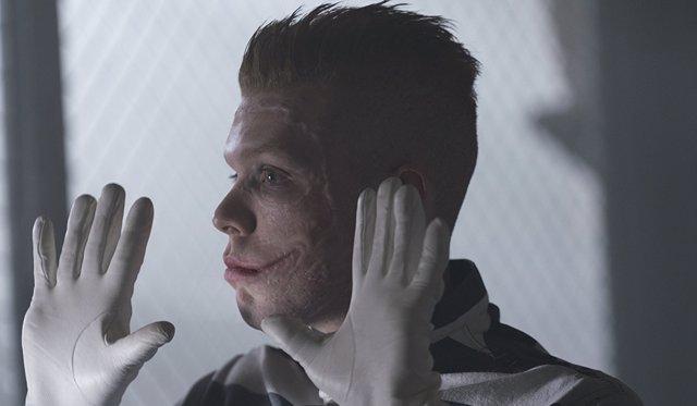 Cameron Monaghan explica la relación de Jerome y Joker