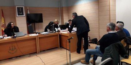 El juicio a Harry por suspender la Junta del Racing de 2014 se celebra el miércoles