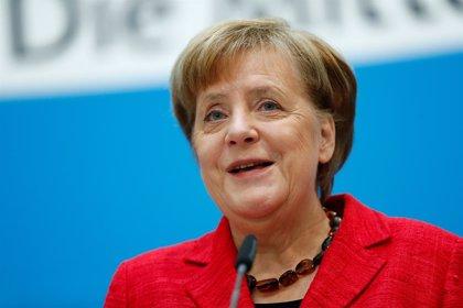"""Merkel ve un """"destello de esperanza"""" en la cumbre entre Estados Unidos y Corea del Norte"""