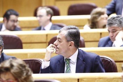 La juez de las adjudicaciones de Tomares llama a declarar a Sanz el 19 de marzo
