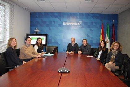 Andalucía Emprende informa a empresas de Rabanales 21 sobre las ventajas de la FP Dual