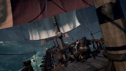 Microsoft anuncia la beta abierta de Sea of Thieves para este fin de semana