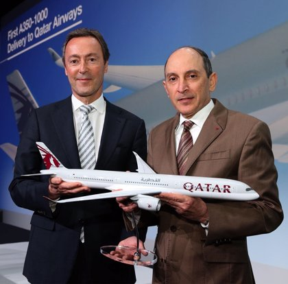 Turkish Airlines encarga 25 aviones A350 XWB valorados en más de 6.440 millones