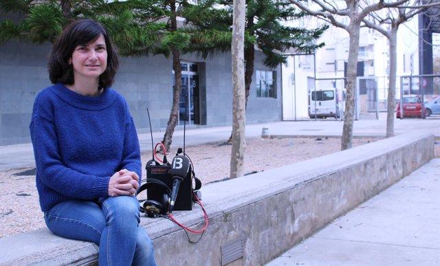 Magda Cortès presenta nuevo programa en IB3