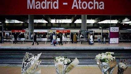 Torrejón homenajeará este domingo a los 14 vecinos de la localidad que fallecieron en el 11-M con una ofrenda floral