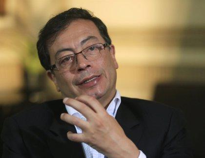 Petro conserva el liderato para las elecciones presidenciales en Colombia
