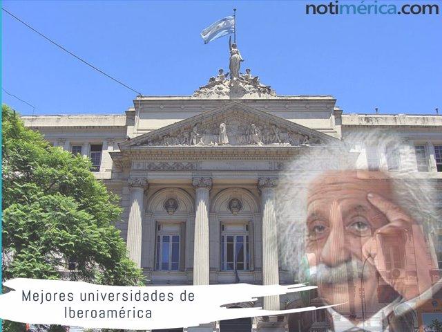 Mejores universidades de Iberoamérica