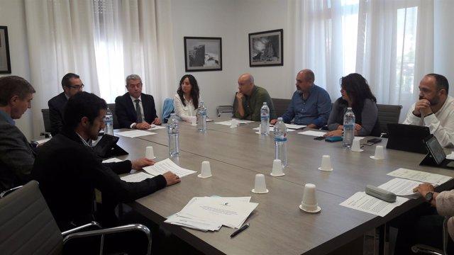 Comité del Consorcio de Tributos