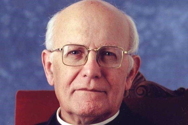 Elías Yanes Álvarez, expresidente de la Coferencia Episcopal Española