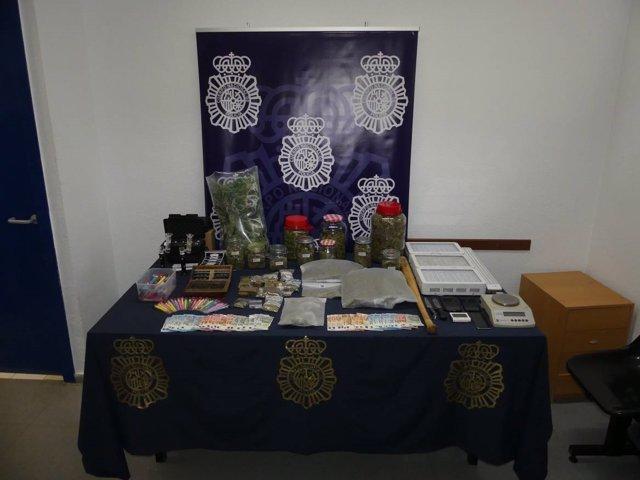 Investigación Marbella CNP