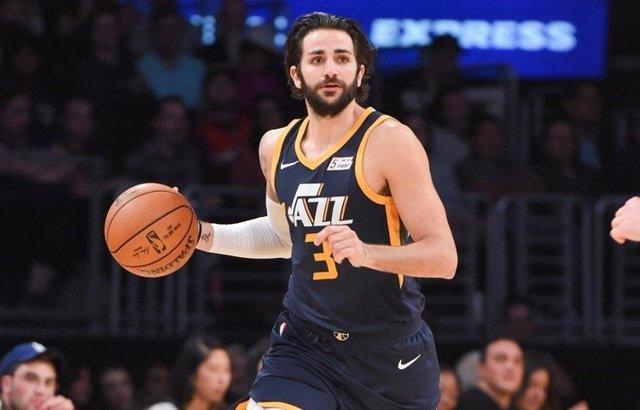 Ricky Rubio (Utah Jazz)