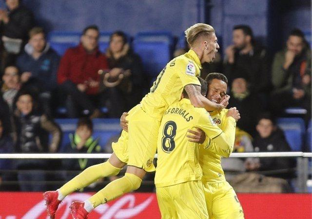 Villarreal ante la Real Sociedad