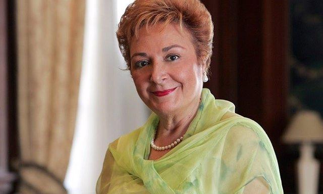 María Orán