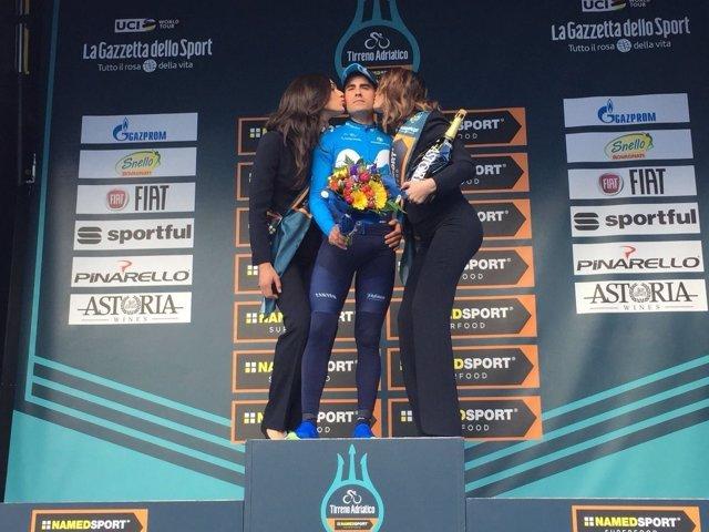 Mikel Landa Tirreno Adriático
