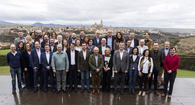 Comité De Gobiernos Locales Del Partido Popular