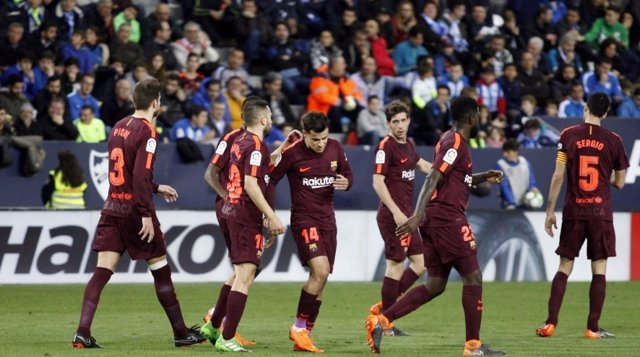 El gran fichaje de invierno del FC Barcelona, Philippe Coutinho