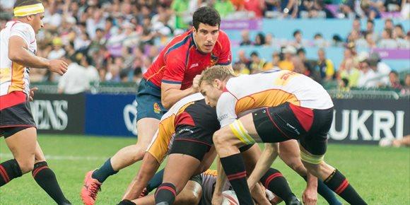 10. Más de 9.000 vizcaínos inscritos para participar en el sorteo de entradas para las finales europeas de rugby