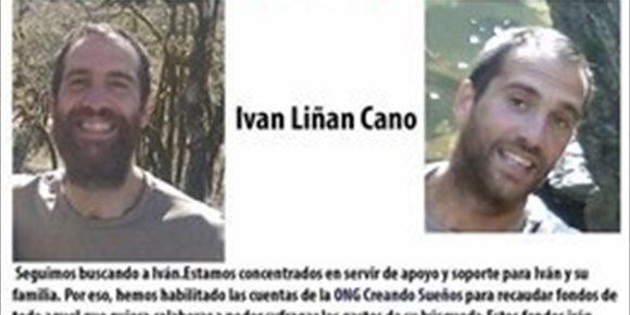 7. Practican una autopsia psicológica al cadáver del joven de Maracena (Granada) desaparecido en California