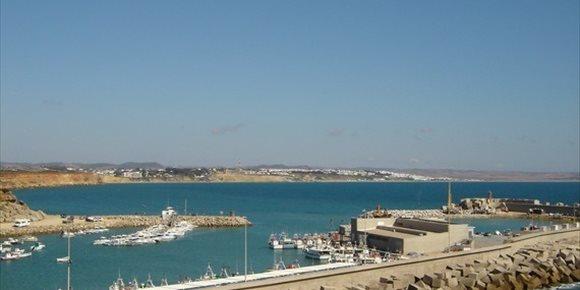 6. IU pedirá en Diputación de Cádiz instar a la Junta a dragar con la máxima urgencia la bocana del puerto de Conil